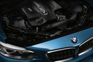 2016 BMW M2 (62)