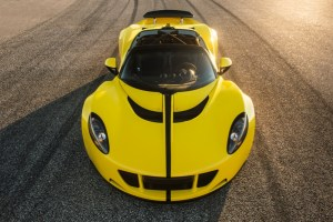 2016 Hennessey Performance Venom GT