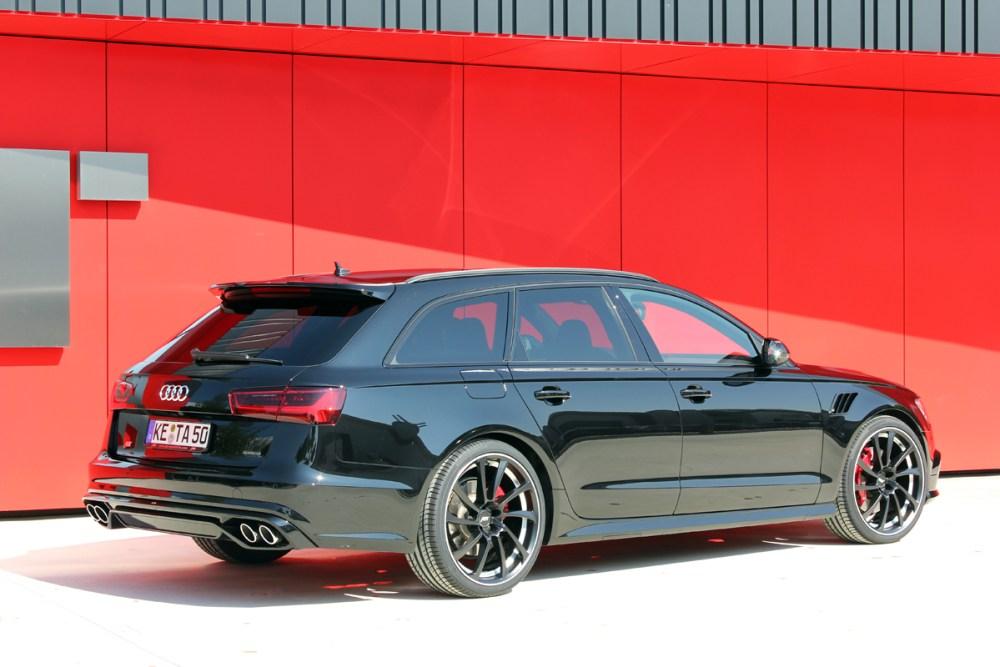 ABT Sportsline Audi A6