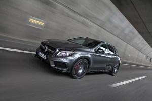 VAETH Mercedes-Benz GLA 45 AMG