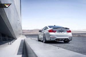 Vorsteiner BMW M4 Aero Kit