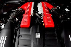 WheelsandMore Ferrari F12Berlinetta