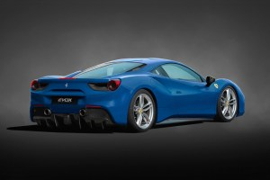 Alpha-N Performance Ferrari 488 GTB