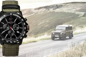Chelsea Truck Company Watch