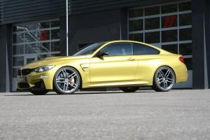 G-Power Bi-Tronik 2 V2 BMW M3 M4