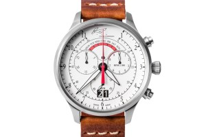 Kahn Limited Edition Drivers' Chronograph