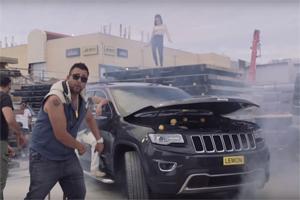 Jeep Lemon Music Video