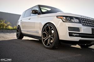 Range Rover Autobiography LWB PUR LX10