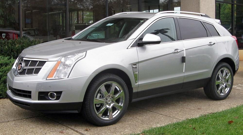 2010_Cadillac_SRX_--_10-30-2009