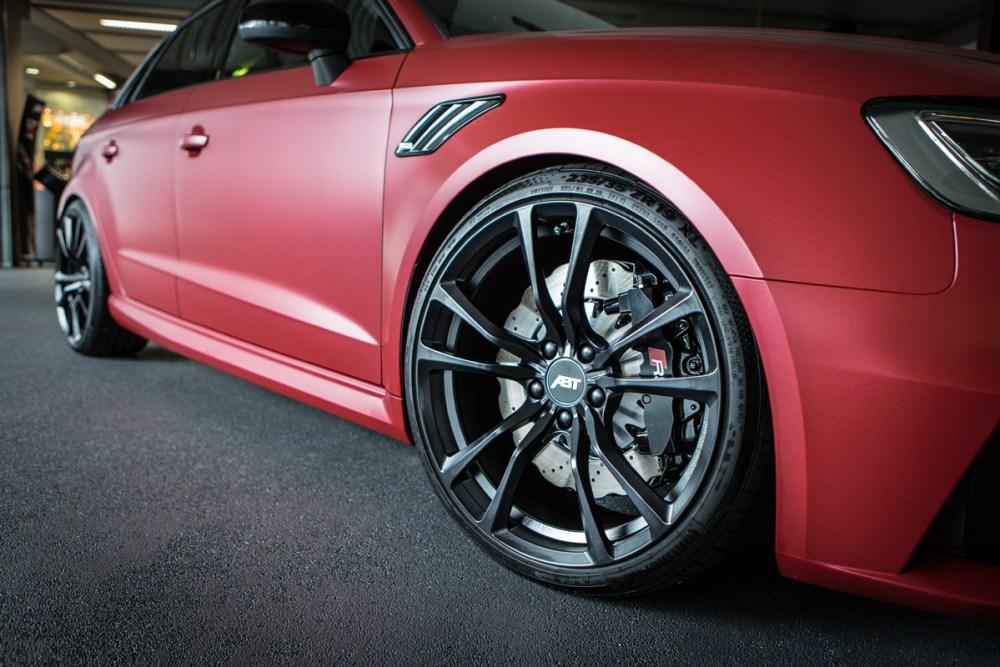 ABT RS3 450 Individual