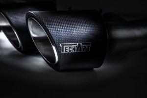 TechArt Magnum Porsche Cayenne