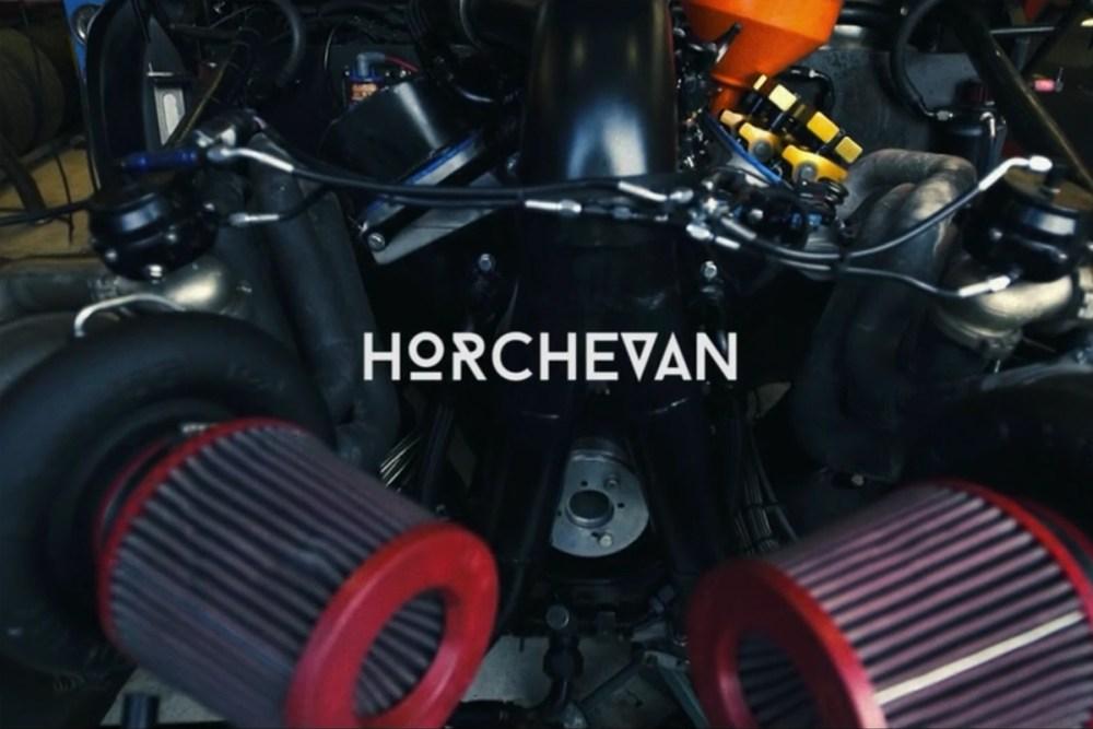 HORCHEVAN