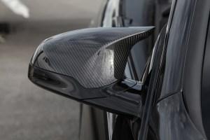 Dähler BMW M4 Cabriolet