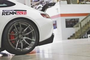 RENNtech R1 Mercedes-AMG GT S
