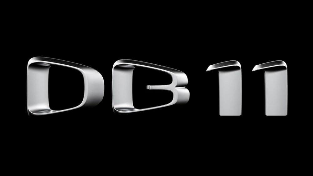 Aston Martin DB11 Twin-Turbo V12 preview