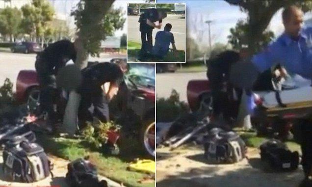 Friday FAIL CarMax salesman killed