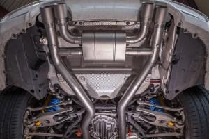 Carbonfiber Dynamics M4R Project