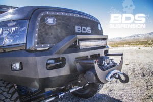Fade to Black RAM 3500 by Off Road Outlaws (1)