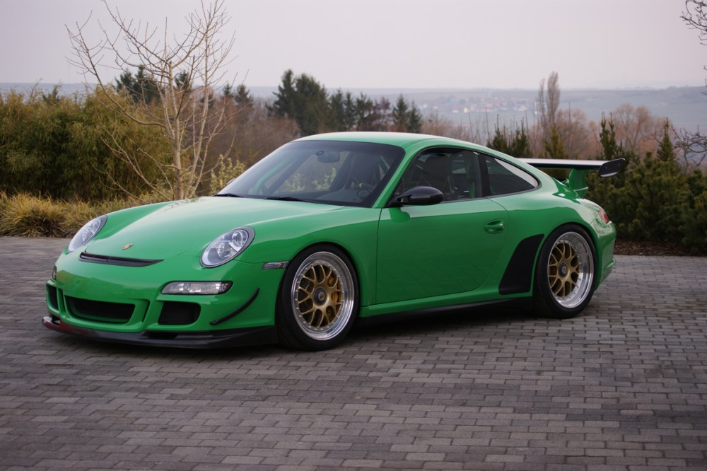 KAEGE Porsche 911 GT3 RS