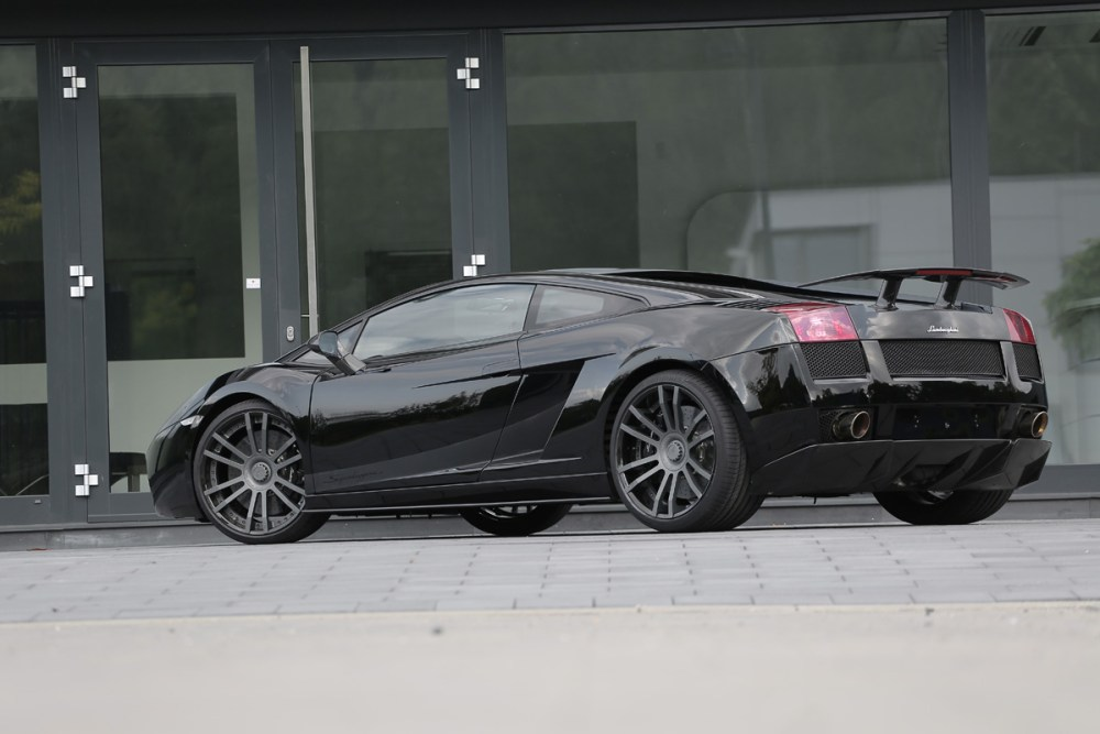 WheelsandMore Lamborghini Gallardo Superleggera