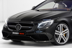 Brabus Rocket 900 Coupe Mercedes-AMG S65 Coupe