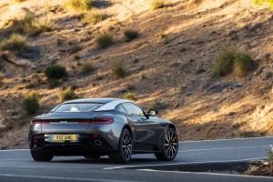 2017 Aston Martin DB11 (14)