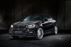 Hamann Motorsport BMW X6 M