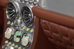 Spyker C8 Preliator