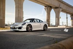 TechArt Porsche 911 Carrera GTS by SR Auto Group
