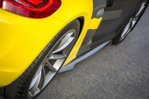 Vorsteiner Porsche Cayman GT4 (16)