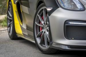 Vorsteiner Porsche Cayman GT4 (60)