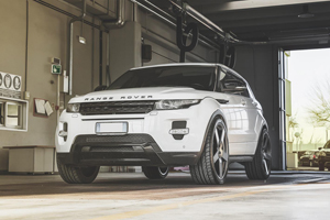 Evoque Fondmetal STC-02