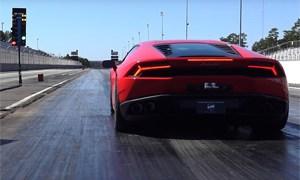 Underground Racing Twin Turbo Lamborghini Huracan
