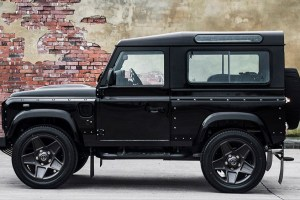 Chelsea Truck Company Land Rover Defender The End Edition