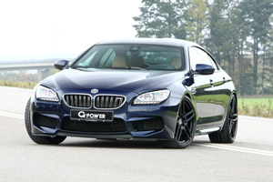 G-Power M6 Gran Coupe