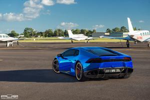 Lamborghini Huracan PUR LX14