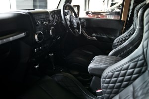 Chelsea Truck Company Jeep Wrangler CJ300 Adventure Edition