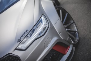 Prior Design D600R Audi RS6 Avant