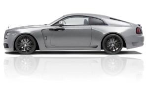 Spofec Overdose Rolls Royce Wraith (10)
