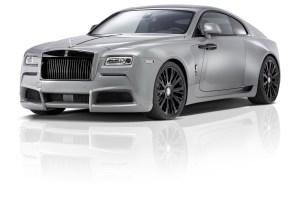 Spofec Overdose Rolls Royce Wraith (8)