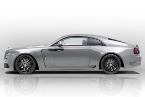 Spofec Overdose Rolls Royce Wraith (9)