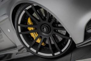 WheelsandMore Aston Martin Vantage GT12