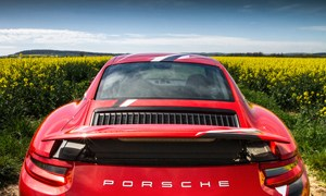 McChip-DKR 911 Carrera S