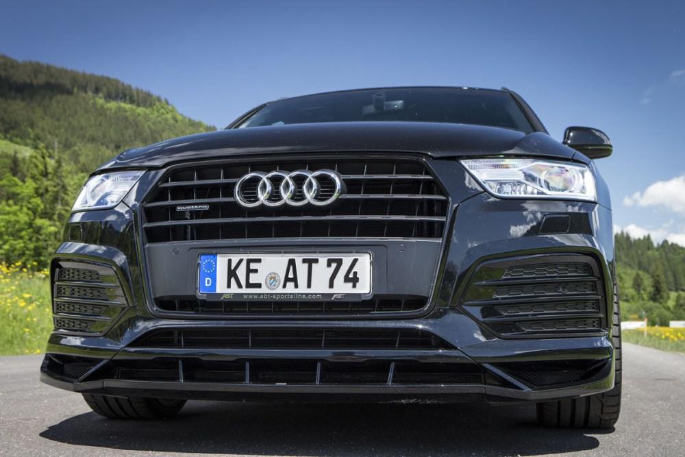 ABT Sportsline Audi QS3