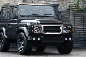 Chelsea Truck Company Land Rover Defender 2.2 TDCi SW 90 Auto