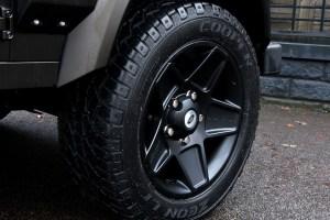 Chelsea Truck Company Land Rover Defender 2.2 TDCi SW 90 Auto