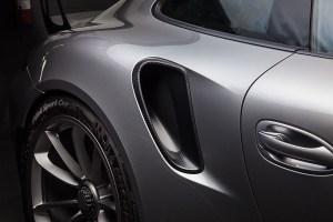 TechArt Porsche 911 GT3 RS Carbon Fiber Aerokit