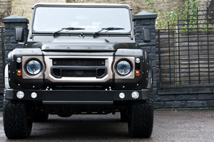 Chelsea Truck Company Land Rover Defender SW 90 Auto
