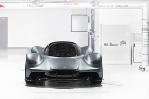 AM-RB 001 Prototype