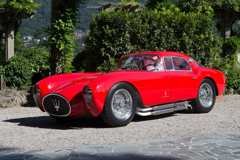 Maserati-A6GCS-53-Pinin-Farina-Berlinetta